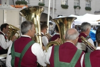 Altstadtfest Bozen 2009