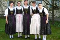 Auslandsfahrt nach Feldkirchen-Westerham