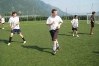 Fussballturnier in Lana 2012