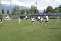 Gaudifussballturnier in Lana - 2014