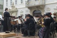 Josefikonzert am Musterplatz