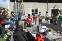 Jugendcamp 2010