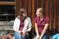 Jugendcamp 2012