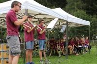 Jugendcamp 2019 - Fest