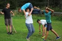 Jugendcamp 2019 - Woche