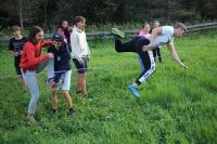 Jugendcamp 2020
