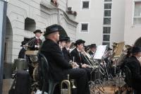 Konzert am Blumenmarkt 2012