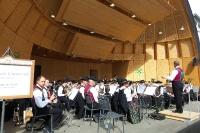 Konzert in Schenna