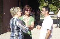 Schülerkonzert 2009