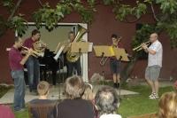 Schülerkonzert 2010