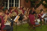 Schülerkonzert am Nusserhof - 2015
