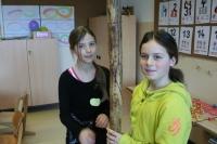 Schülerprojekt in Haslach