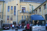 Ungarnreise 2005